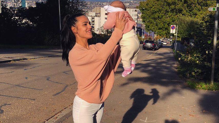 Elena Miras in Sorge: Tochter Aylen musste ins Krankenhaus!