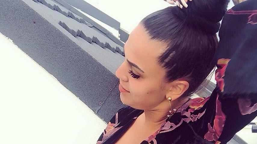 Elena Miras: Ihr Baby-Girl ist schon 42 Zentimeter groß!