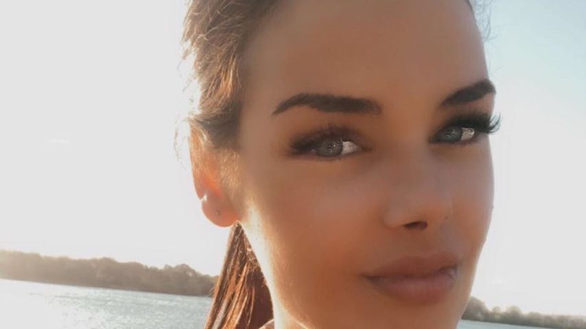 "Elene Lucia Ameur, Kandidatin bei ""Promi Big Brother"""