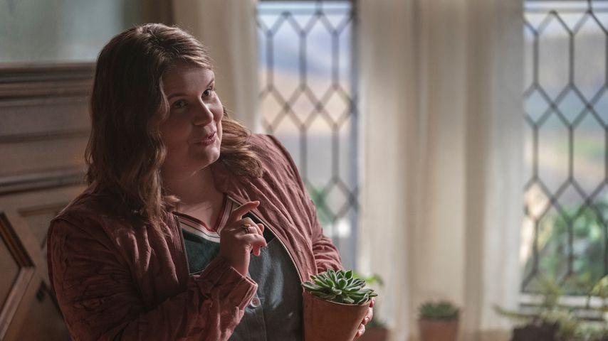 """Eliot Salt als Terra in """"Fate: The Winx Saga"""""""