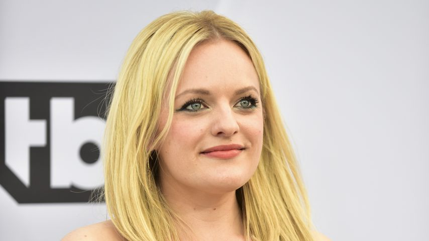 Elisabeth Moss bei den Actors Screen Guild Awards 2019