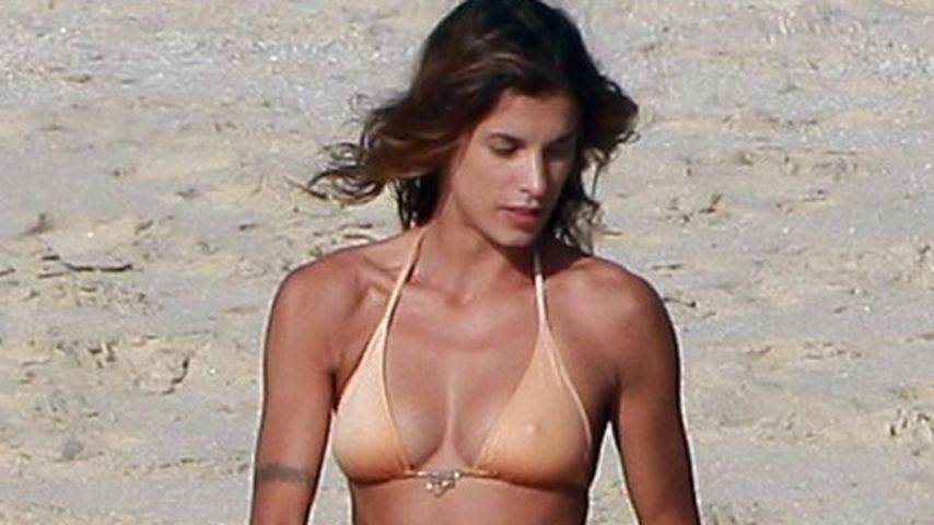 So sexy ist die Freundin von George Clooney