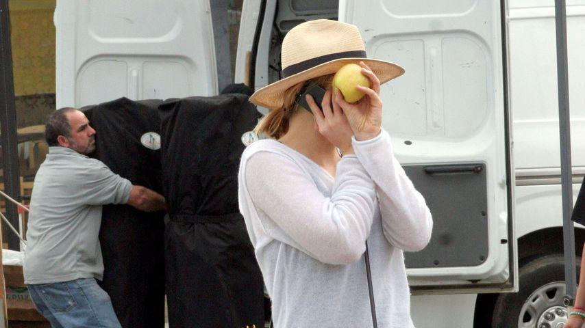 Miese Meute: Jetzt jagen Paparazzi Elizabeth Olsen