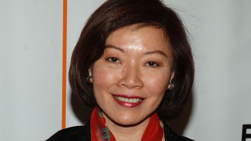 """Mit 63 Jahren: """"Die Geisha""""-Schauspielerin verstorben"""