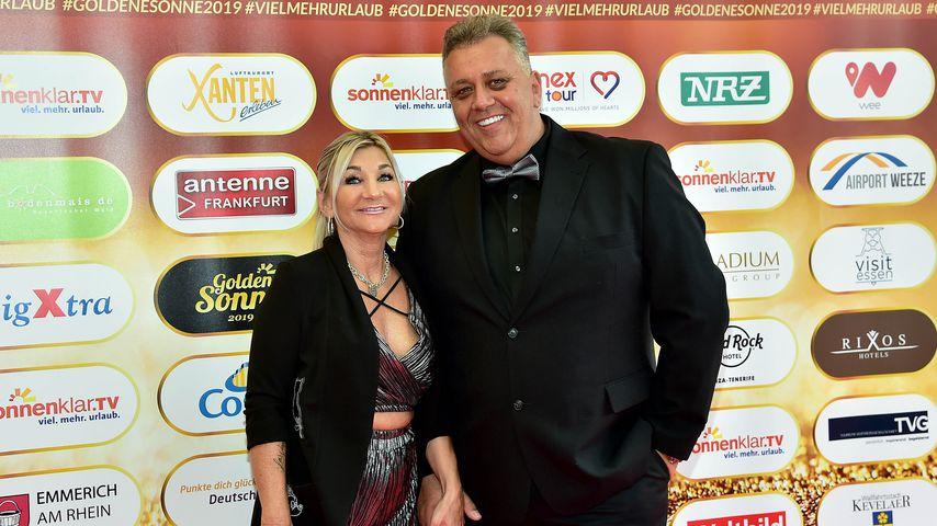 Ex-Sommerhaus der Stars-Teilnehmer Elke und Frank Fussbroich