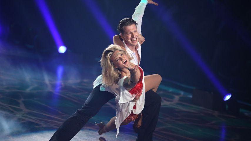 """Ella Endlich und Valentin Lusin, """"Let's Dance""""-Paar 2019"""