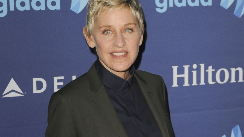 Schicksal: Tod der Ex verhalf Ellen DeGeneres zu TV-Karriere