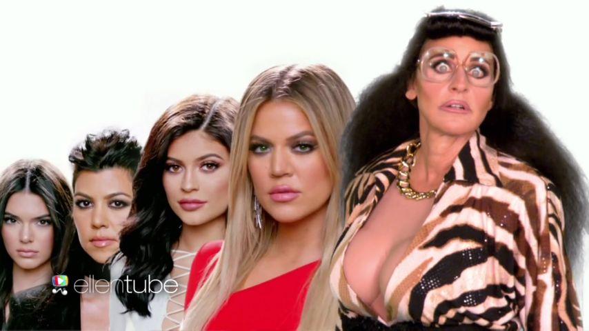 Karla Kardashian: Diese Schwester gehört jetzt zur Familie!