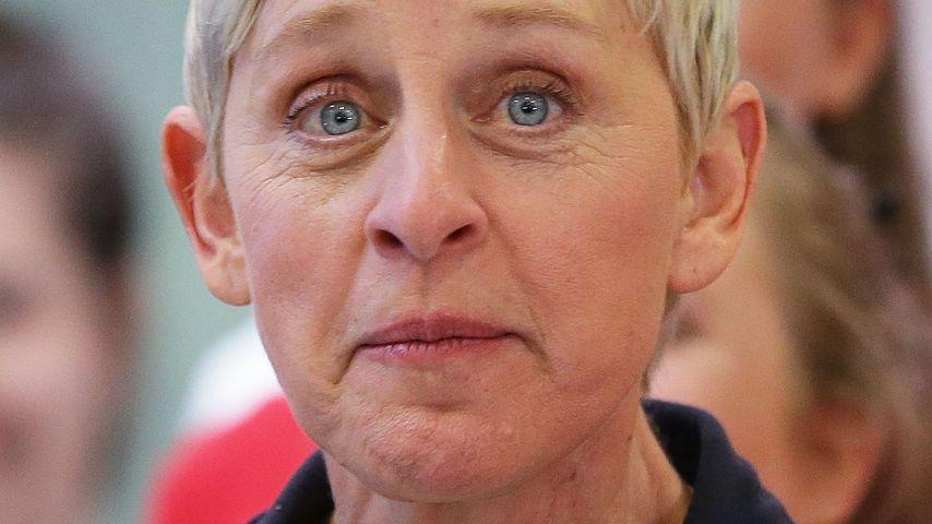 Ellen DeGeneres in Sydney im März 2013