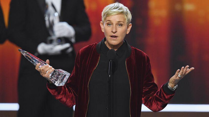 Krass! So viel Kohle will Ellen DeGeneres für ihr Haus haben