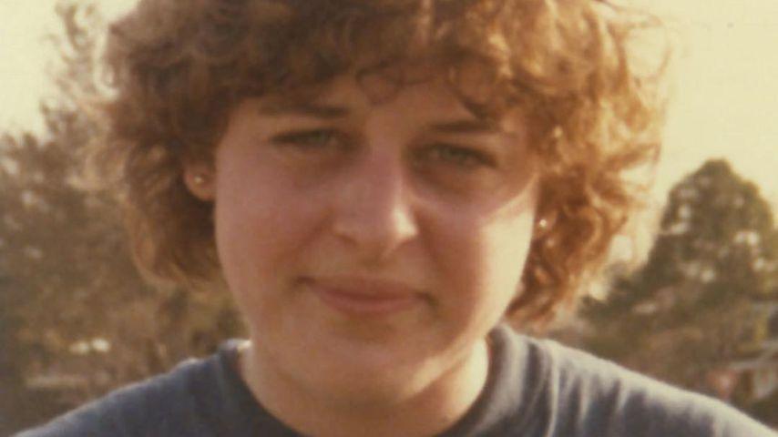 Ellen DeGeneres mit 15 Jahren