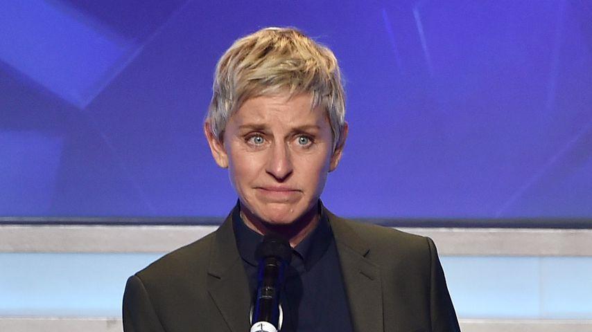Ellen DeGeneres, 2015