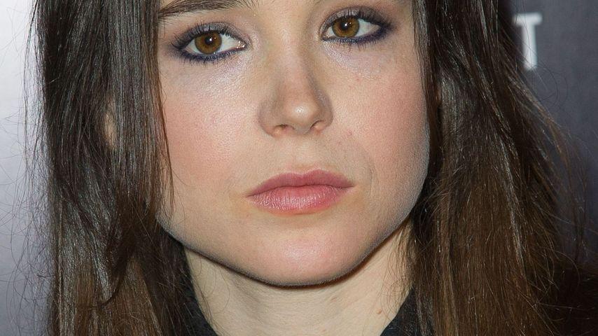 Ellen Page wehrt sich gegen Pastor-Diss