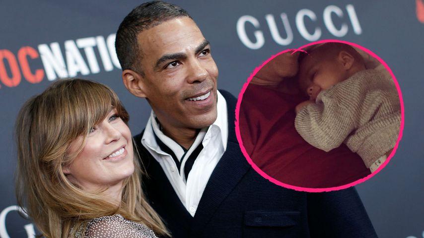 Es ist ein....! Ellen Pompeo verrät Details zu drittem Kind