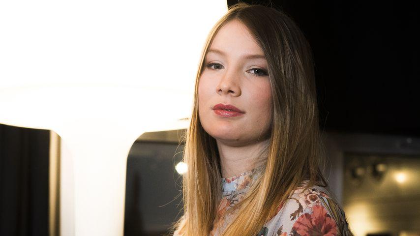 Ellie Delvaux, Sängerin