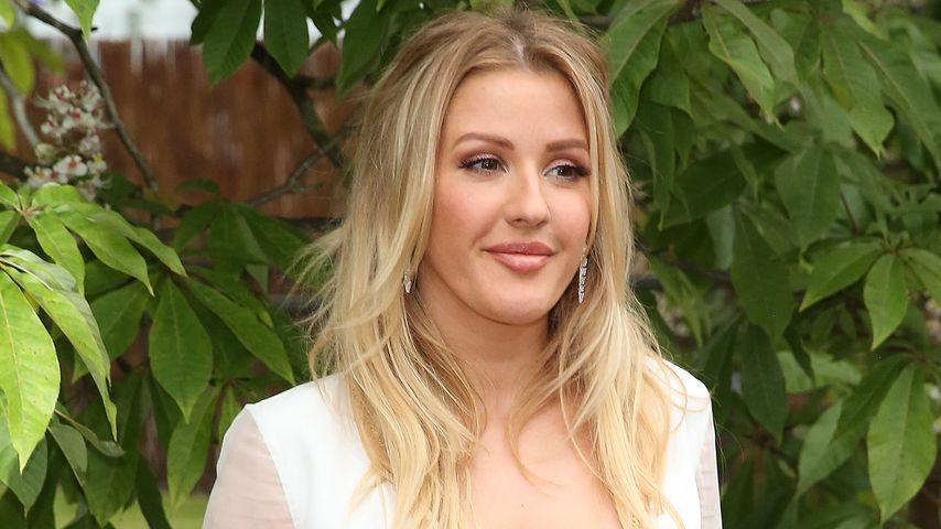 Hot Gossip & Liebes-Lügen: So geht Ellie Goulding damit um!
