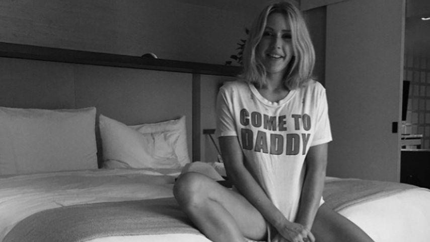 Provokantes Posing: Ellie Goulding zeigt fast zu viel!