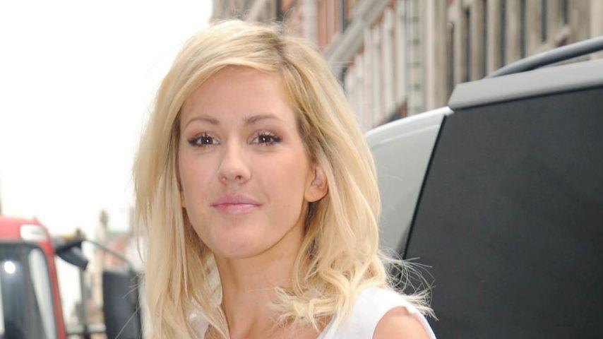 Ellie Goulding hat die Schnauze voll von Männern