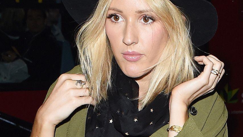 Schwere Vergangenheit: Darum ging Ellie Goulding in Therapie