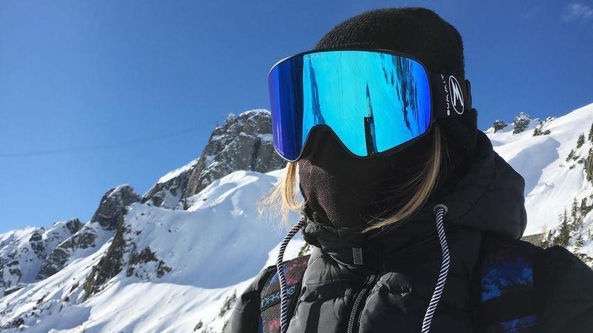 Suizid von Snowboard-Star: Erstes Interview von Ellies Dad!