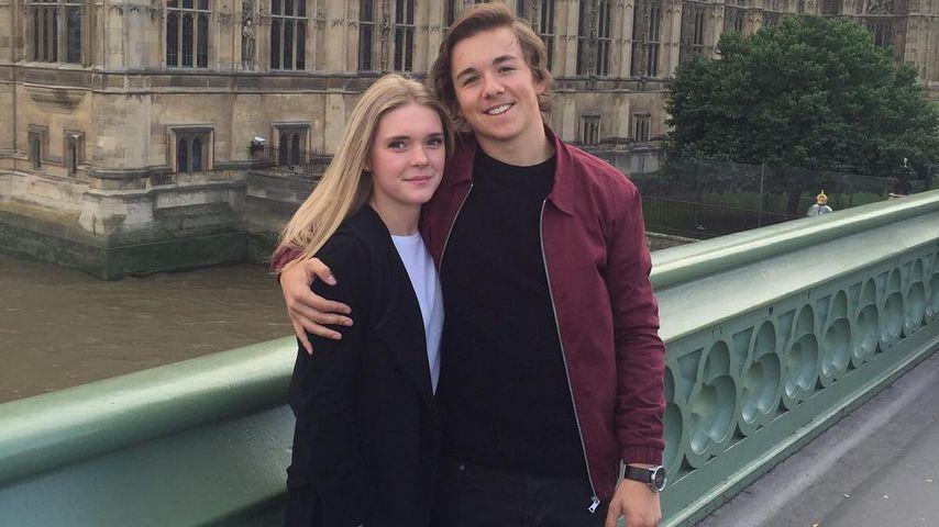 Suizid von Snowboard-Star (18): Ihr Ex verabschiedet sich
