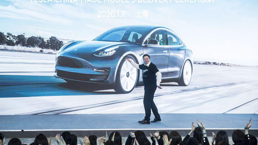 Elon Musk & Grimes: Bekommt das Paar ein Baby?