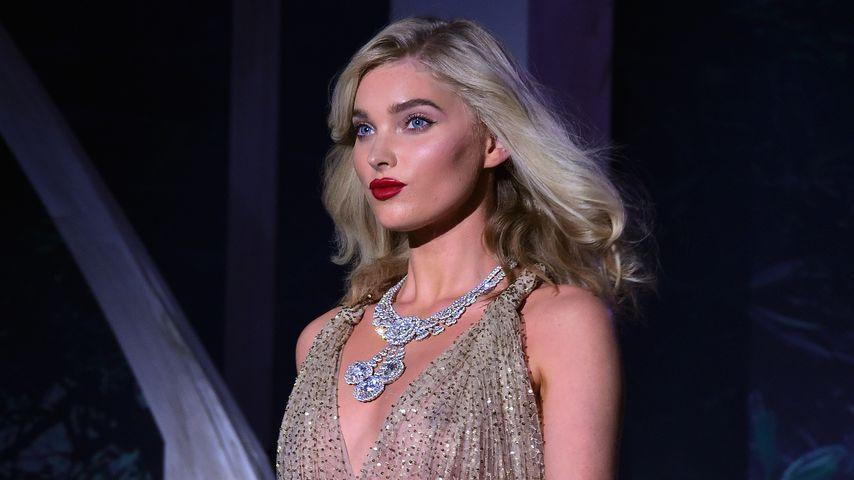Elsa Hosk bei der amfAR Gala 2018