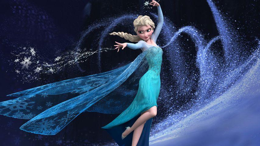 "Erster düsterer ""Frozen 2""-Mini-Trailer mit Elsa, Olaf & Co."