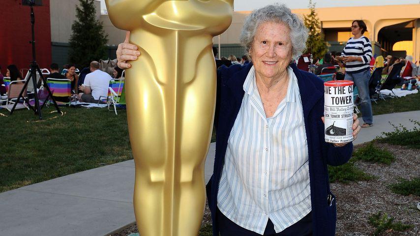 Elsa Raven bei einer Veranstaltung in Kalifornien im Jahr 2012