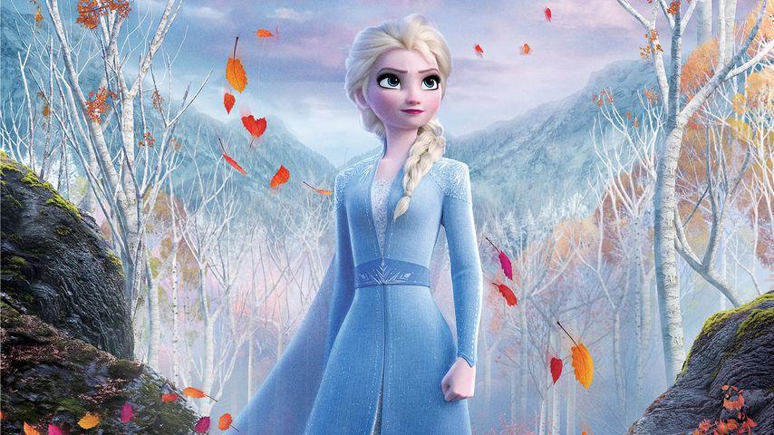 """Elsa in """"Frozen"""""""