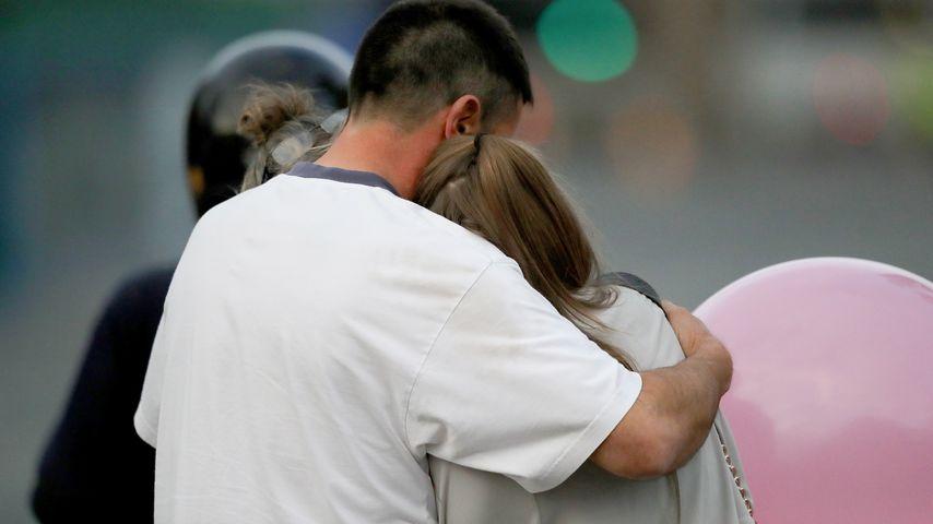 Eltern in Sorge nach dem Manchester Anschlag