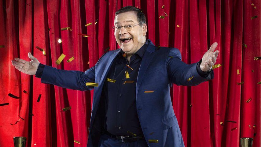 "Elton, ""Schlag den Star""-Moderator"