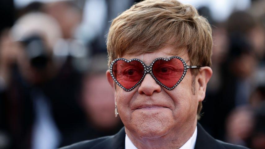 Elton John, Pianist