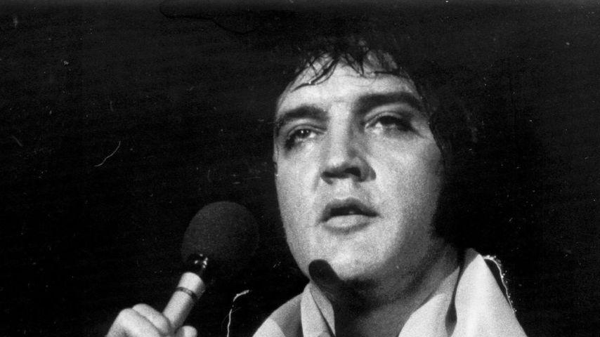 """Ex von Elvis Presley: """"Er war der King im Bett!"""""""
