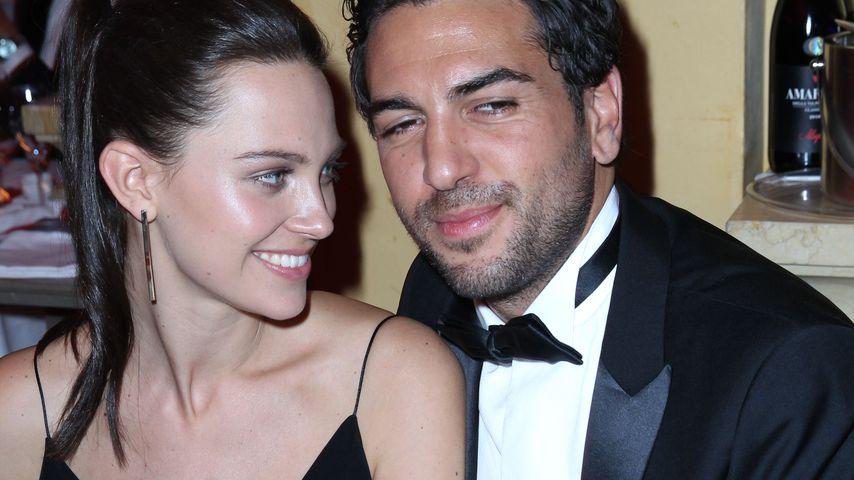Elyas M'Barek: Hochzeit & Kinder mit seiner neuen Freundin?