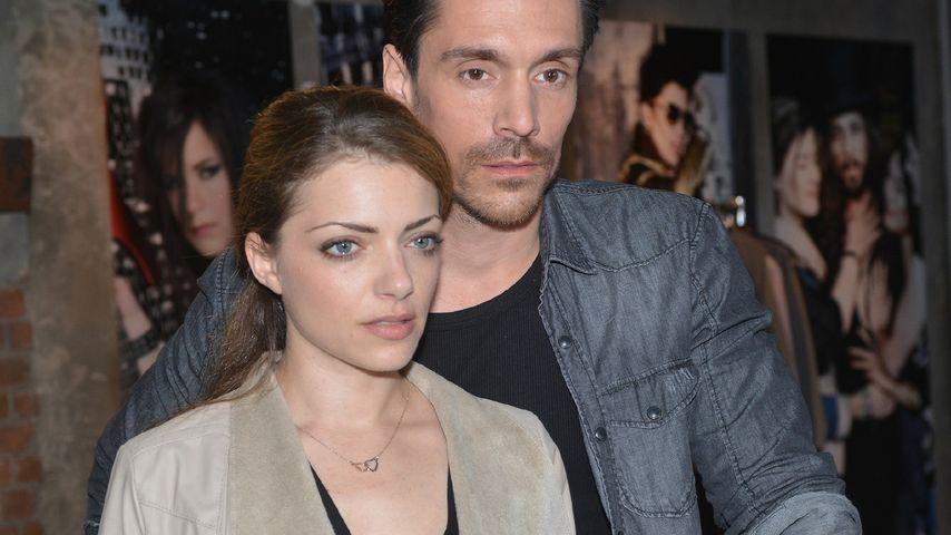 Philipp Christopher und Anne Menden