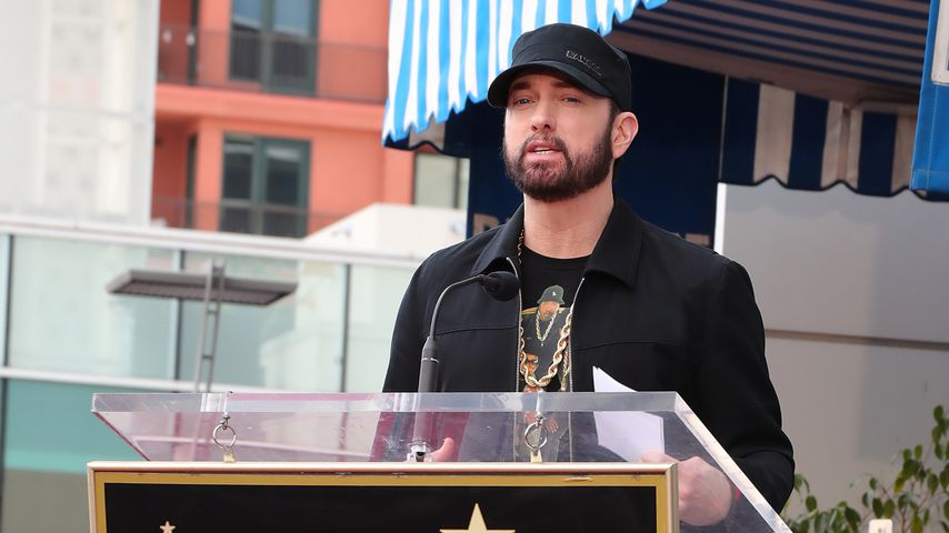 Eminem, Musiker
