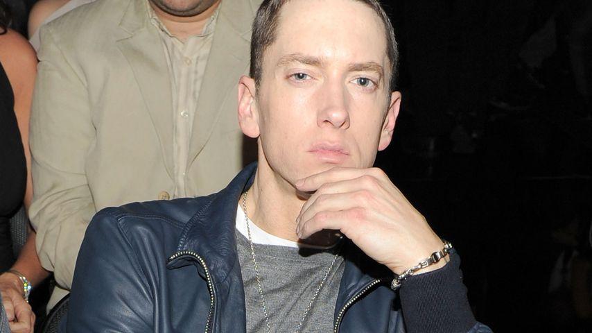 Eminem, Rapper