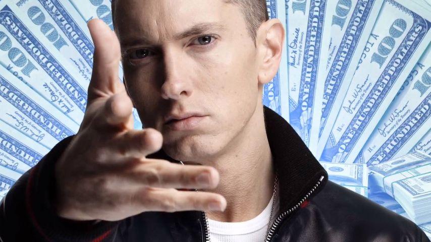 Endlich! Nach 3 Jahren Pause kommt Eminems Album