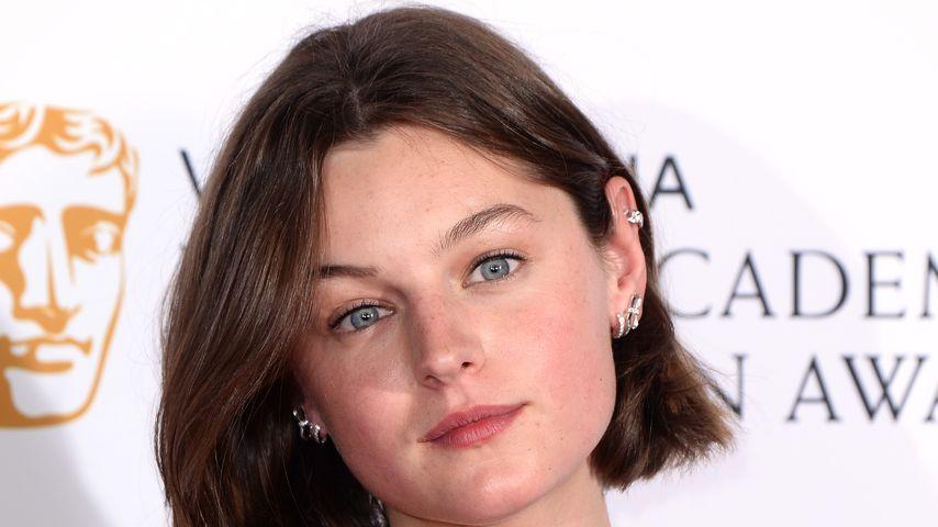 Emma Corrin, Schauspielerin