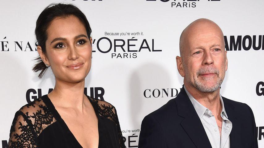 Baby Nr. 6 für Bruce Willis? Ehefrau Emma verrät's