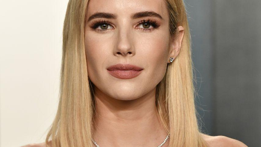 Eindeutige Kugel: Neue Infos zu Emma Roberts Babynews