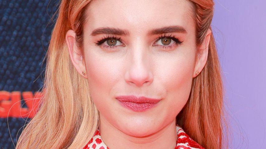 "Emma Roberts bei der ""Ugly Dolls""-Premiere in L.A. im April 2019"
