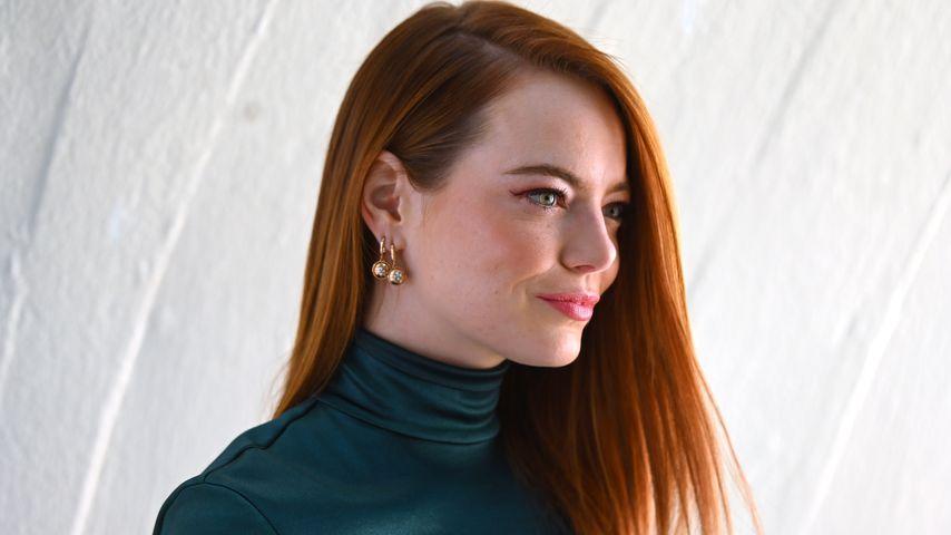 Film in Gefahr? Emma Stone erleidet Bruch bei Spice Girls