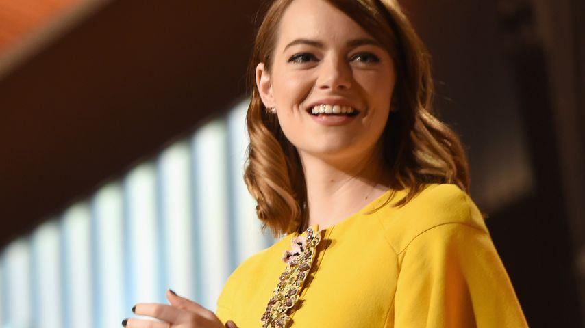 14 Oscar-Nominierungen! So reagierte Emma Stone