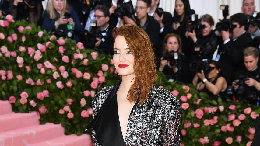 Emma Stone, Filmstar