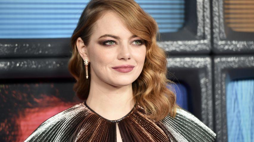 Emma Stone: Welcher Spidey-Look ist am besten?