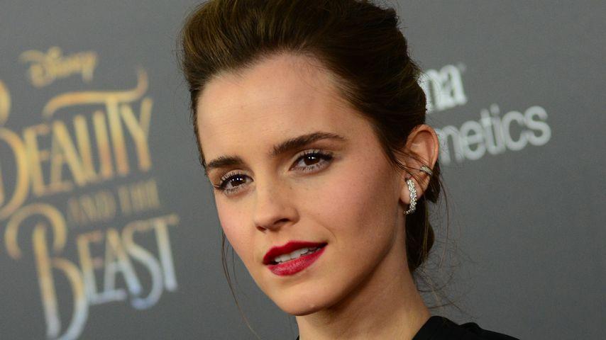 Schwuler Charakter im Disney-Film? Das sagt Emma Watson!