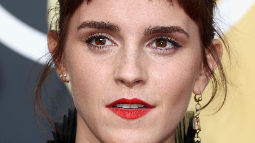 Wegen Engagement für Frauen: Emma Watson wird Managerin!