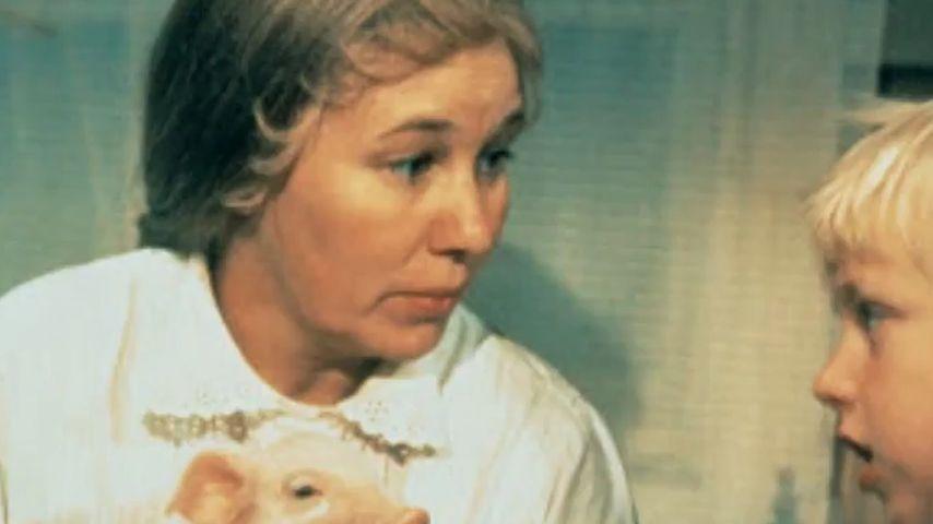 Traurig! Michel aus Lönnebergas Film-Mama ist tot